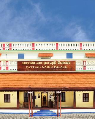 Pattiah Naidu Palace