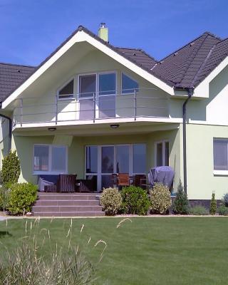 Green Silvaner Villa