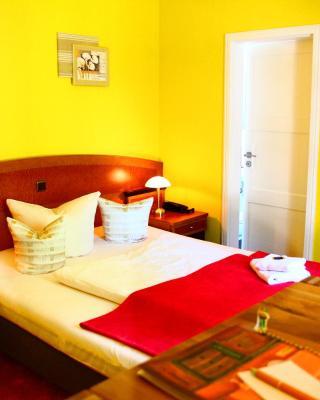 Hotel Villa Loschwitz