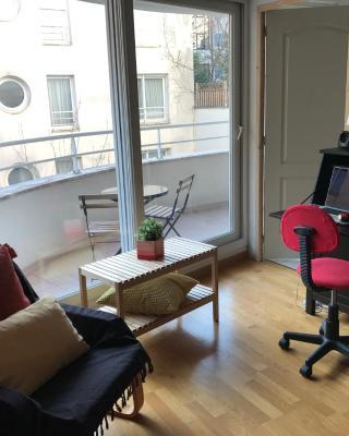 Mary's Apartment Parc des Expositions Porte de Versailles