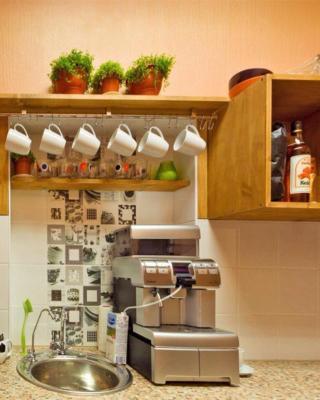 Coffee Hostel