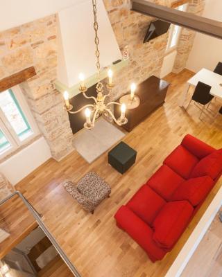 Apartment Amare