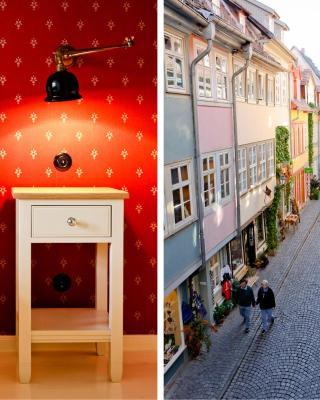 Goldhelm Krämerhaus Suiten