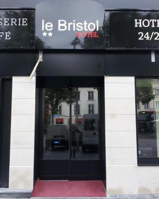 Inter-Hotel Reims Le Bristol