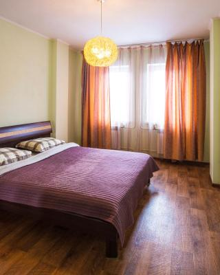 "Apartament ""Berloga 55"" on Mayakovskogo"