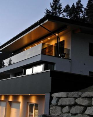 Alpine Appartement