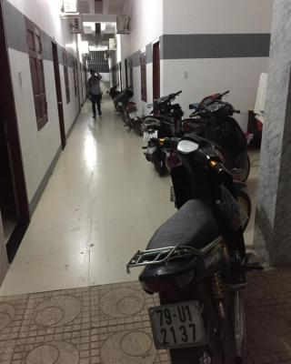 Thanh My Motel