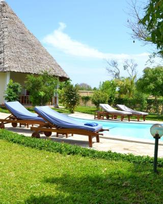 Maisha Bora Vacation Home