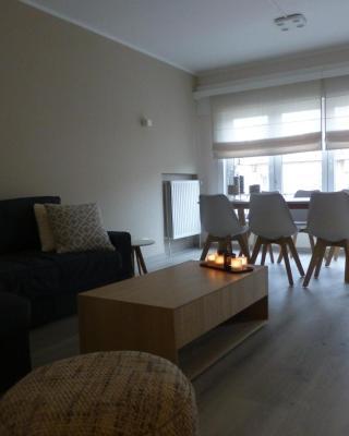 Apartment Sixty-Four