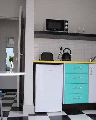 HP Twelve Accommodation