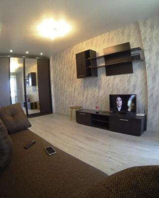 Apartment on Rizhskaya 1A