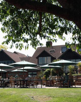Barnham Broom Hotel, Golf & Spa