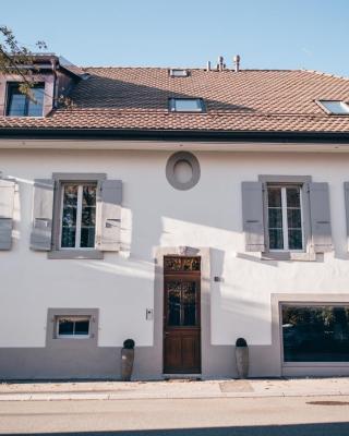 La Maison du Château