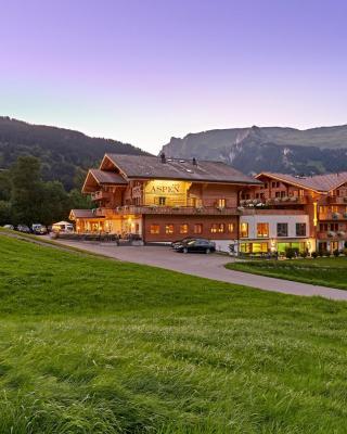 Aspen Alpine Lifestyle Hotel