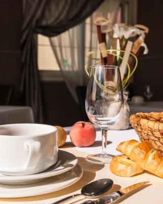 Hotel Restaurant La Croix Verte
