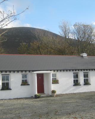 Mia's Self Catering Holiday Cottage