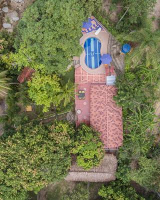 Manigua Tayrona Hostel
