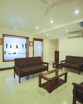 Apartment Banjara Hills, Road no 12