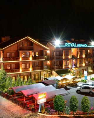 Royal Uzungol Hotel&Spa