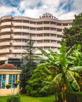 Liberty Fly Hotel