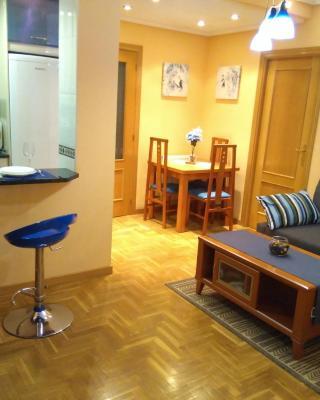 Apartamento Gallardo
