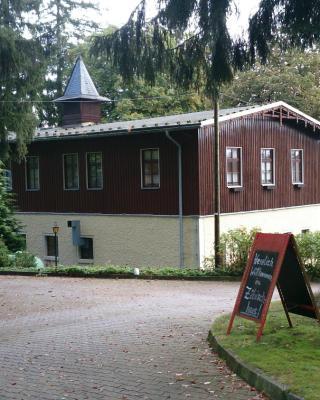 Waldhotel Zöbischhaus