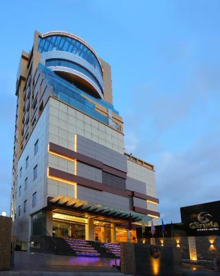 The Garuda Hotels