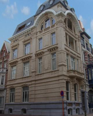 Villa Alta Apartment