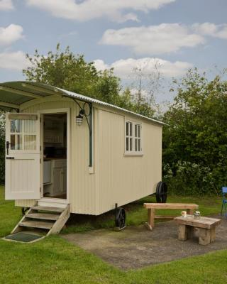 Mill Farm Shepherds Hut
