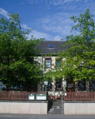 "Bed & Breakfast ""Alten Gasthof"""