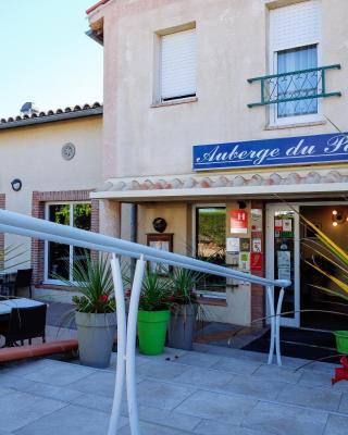 Hotel Auberge du Pastel