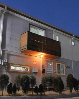 Guesthouse Innergarden Incheon Airport