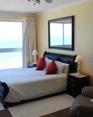 7 Views Self Catering Beachfront Apartment