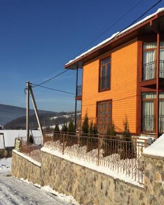 Mini hotel Solnce Karpat