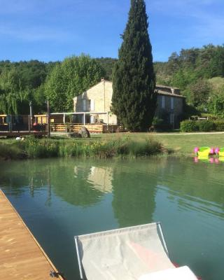 L'Ôasis de Provence