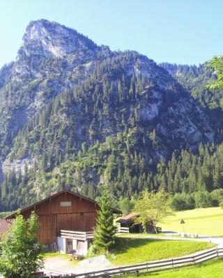 FeWo Holzwarth Oberammergau