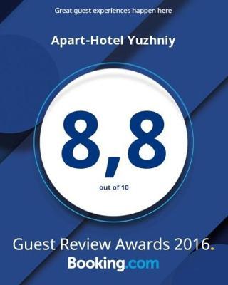 Apart-Hotel Yuzhniy