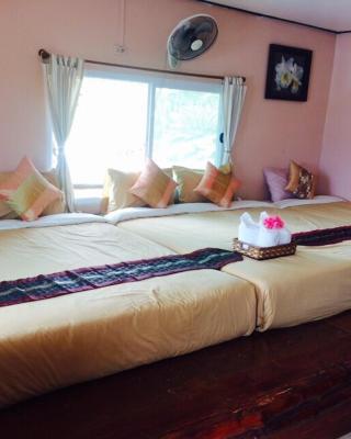 Phu Fa Sai Resort