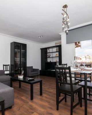 Apartamento Sierra Campanillas