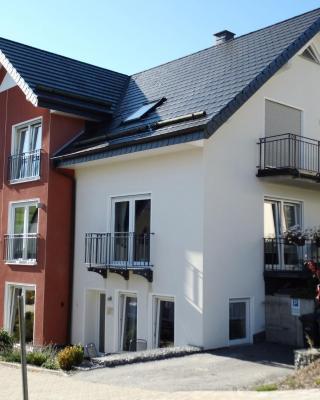 Ferienwohnung Zum Ritzhagen