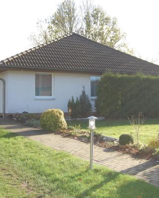 Käker´s Haus im Grünen