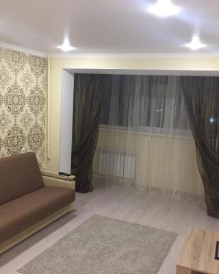 Apartments on Kostycheva