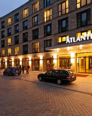 Atlantic Hotel Lübeck
