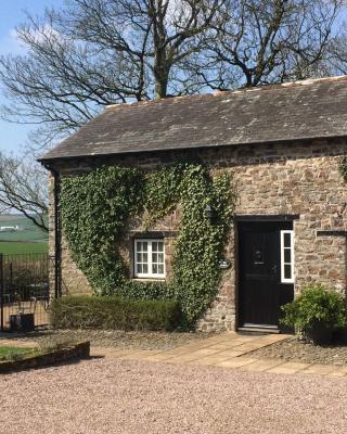 The Stables, Cloister Park Cottages