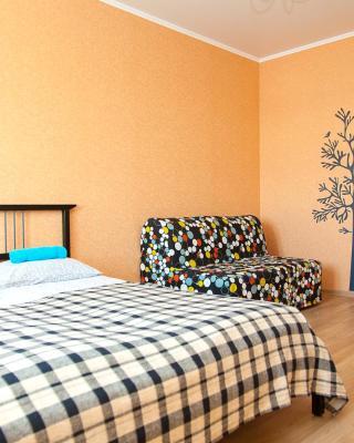 Happy Apartments on Semenova 31