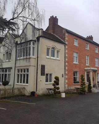 The Chalford House Hotel
