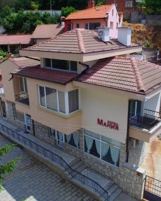 Family Hotel Mania