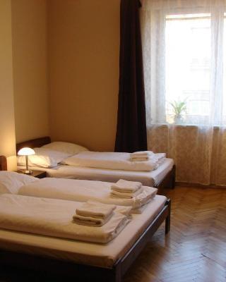 Krovo Apartments