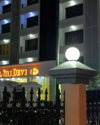 Hotel Sridevi