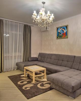 Apartment Kutuzoff Metro Kievskaya